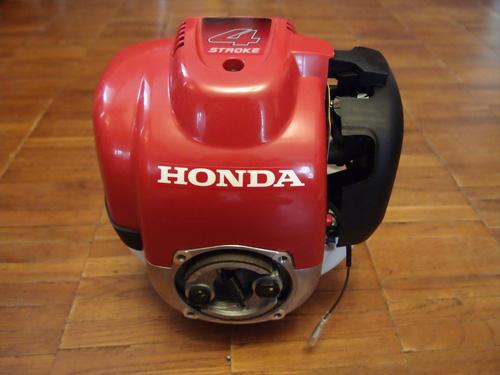 Запчасти двигателя honda gx35