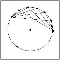 Как сделать звёздочку для цепи 2